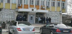 Задържаха кмета на Община Червен бряг и още петима души