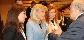 Аврамова: 5 млрд. евро ще бъдат инвестирани до 2020 г. за развитие на българските региони