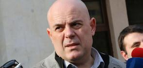 Гешев: 99,9% няма да участвам в състезанието за нов главен прокурор