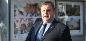 Каракачанов: Отношенията вътре в коалицията не зависят от скандали