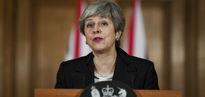 Провали се опит на Мей да блокира вотове в парламента за алтернативи на Brexit