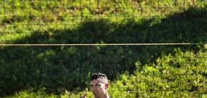 УЕФА глоби Роналдо с 20 000 евро за имитирането на Симеоне