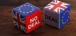 ОКОНЧАТЕЛНО ОТ БРЮКСЕЛ: Brexit до 12 април, ако Лондон не приеме сделката на Мей