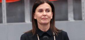 Заместник-министърът на спорта Ваня Колева също подаде оставка
