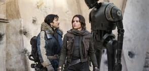 """Премиера тази неделя по NOVA: """"Rogue One: История от Междузвездни войни"""""""