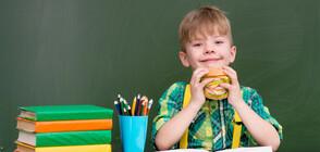 БЕЗ ДЖОБНИ НА УЧИЛИЩЕ: Ученици ще купуват закуски с електронна карта