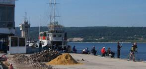 Десетки видове риби са изчезнали от Черно море