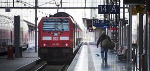 """Германия ще инвестира милиарди в мрежата на """"Дойче бан"""""""