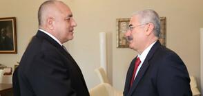 Борисов: Споразумението ЕС-Турция е важно за всички европейски държави