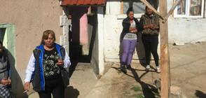 Дете намери майка си със забит във врата нож в Стара Загора (ВИДЕО+СНИМКИ)