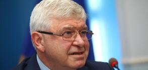 Здравният министър обеща да започне работа по исканията на протестиращите
