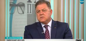 Николай Ненчев: Искам да бъда кандидат за евродепутат на всички българи