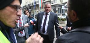 Красимир Първанов подаде оставка като зам.-министър на енергетиката