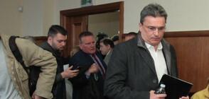"""Основният свидетел по делото """"КТБ"""" назова политици, които са ходили в банката"""