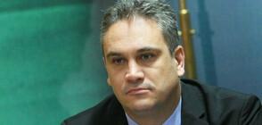 Пламен Георгиев за скандала с апартаментите: Ще разровим всичко от игла до конец