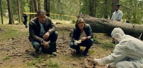 """Мия и Филип стават опасно близки в новия епизод на """"Дяволското гърло"""" по NOVA"""