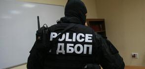 ГДБОП с нова акция във фирмата, в която работи Кристиян Бойков (ОБЗОР)