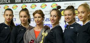 Весела Димитрова: Стараем се да правим добри неща с ансамбъла
