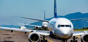 """""""Боинг"""" призна за грешката в модела """"737 МАХ"""""""