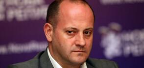 "Радан Кънев щe e водач на листата на ""Демократична България"" за евроизборите"