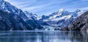 В Аляска са регистрирани рекордни горещини