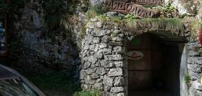 Пещерата, за която всички говорят – Дяволското гърло