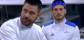 Кой ще се изправи срещу тримата номинирани в Hell's Kitchen България?