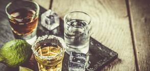 Руснаците са намалили консумацията на алкохол