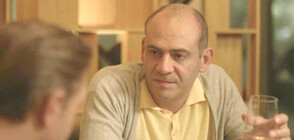 """Борислав Чучков влиза в """"Господин Х и морето"""""""