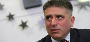 Избраха Данаил Кирилов за министър на правосъдието (ВИДЕО)