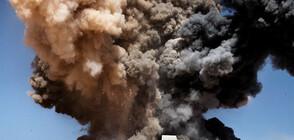 Силите на Халифа Хафтар нанесоха въздушни удари на парламента в Триполи
