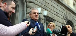 """Петков: Ако на БСП много им липсва марката """"Коалиция за България"""", сме готови да обсъдим приемането им във формацията"""