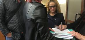 Десислава Иванчева ще се кандидатира за евродепутат (ВИДЕО+СНИМКИ)