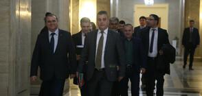ВМРО се регистрира за самостоятелно участие на евроизборите