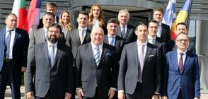 Балканите създават комитет за подаване на кандидатури за Евро 2028 и Мондиал 2030