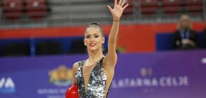 Владинова и Тасева вървят четвърта и пета в многобоя в София (ВИДЕО+СНИМКИ)