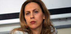 Николова: Ще предложа промени в Наказателния кодекс за киберпрестъпленията