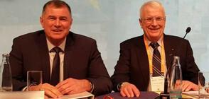 Българин е новият временен шеф на Европейската лекоатлетическа федерация