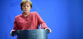Меркел призова Европа да се противопостави на продажните политици