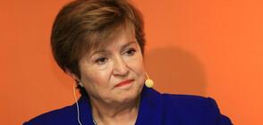 Кристалина Георгиева: България с най-ниска безработица от началото на финансовата кризa