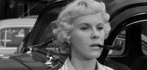 Почина шведската актриса Биби Андерсон