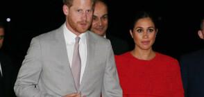 Хари и Меган ще нарушат кралските традиции за избор на детегледач