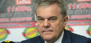 Румен Петков: Проф. Дуранкев ще покани на дебат другите водачи на листи
