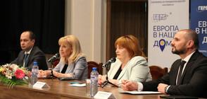 Министър Аврамова: От 15 май започва тестването на тол системата