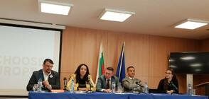 Лиляна Павлова: Ключът за това каква Европа искаме е в ръцете на младите хора