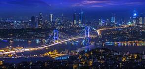 Истанбул - минало и бъдеще в един град (ГАЛЕРИЯ)
