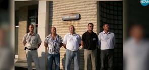 Двама от осъдените за смъртта на Чората вече са в ареста
