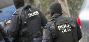 Мащабна акция във Видинско срещу трафика на хора, 9 души са задържани (ВИДЕО)