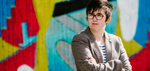 Арестуваха тийнейджъри за убийството на журналистка в Северна Ирландия