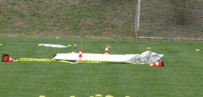 Две жертви на самолетна катастрофа край Пловдив (ОБЗОР)